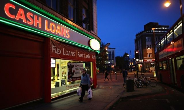 UK Payday loan caps come into force featured image