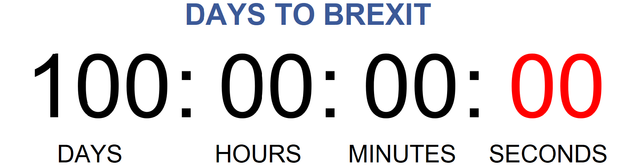 100 days to Brexit featured image