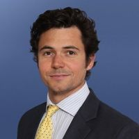 Dominic Jones, Senior Associate, Freshfields Bruckhaus Deringer