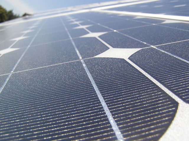 Potential Solar Farm for Tangmere - West Sussex featured image
