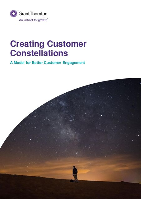 Creating Customer Constellations featured image