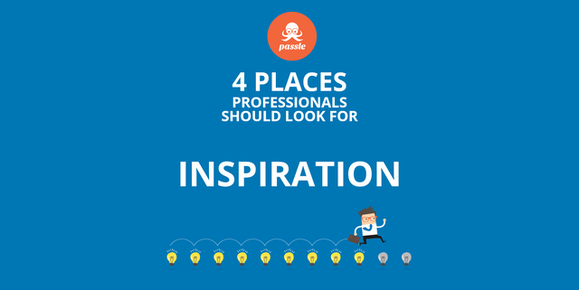 4 places professionals need to be looking for content inspiration featured image