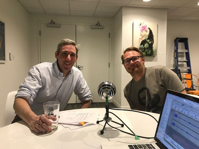 Like data science and machine learning? Tune in to the Data Lab Podcast featured image