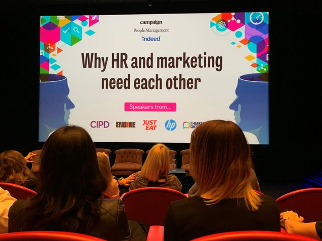Prediction no.2: All change at the top - Why HR and Marketing need each other. featured image