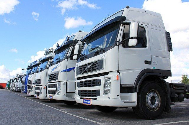 HGV companies continue to explore hydrogen as a long-term viable alternative fuel featured image