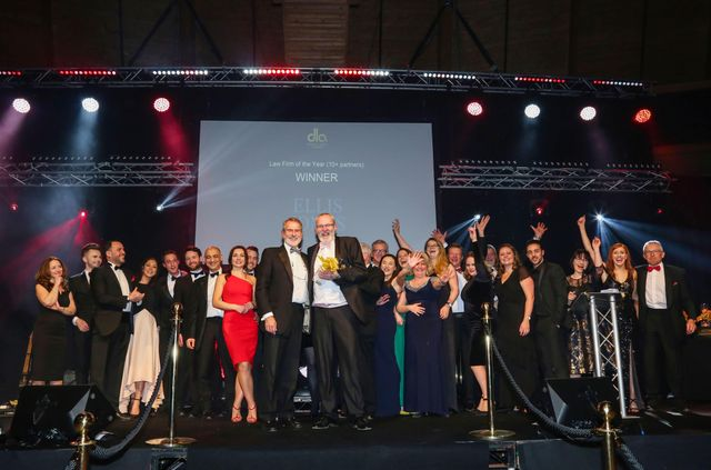 Dorset Legal Awards featured image