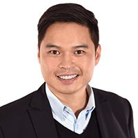 Pascal Cheung, Director of Client Services, APAC, Plus Relocation