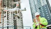 Innovative technologies continue to disrupt the construction sector