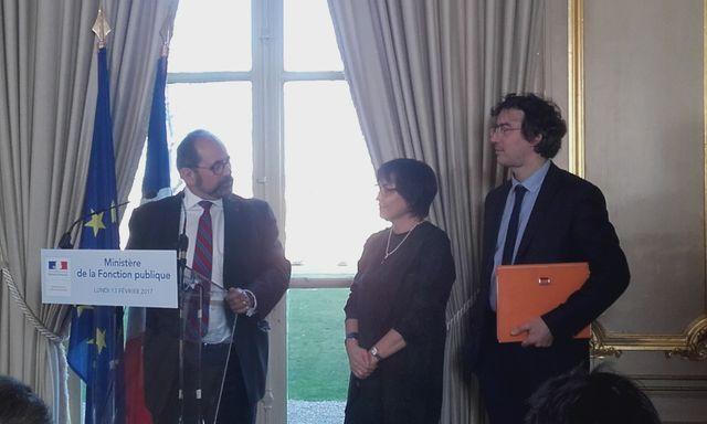 Evolution professionnelle des Atsem : Annick Girardin en appelle aux maires featured image