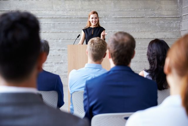 It's More Common Than We Think: Glossophobia in Leadership featured image