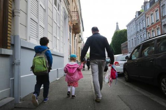 Le lien parent-enfant ne coule pas toujours de source featured image