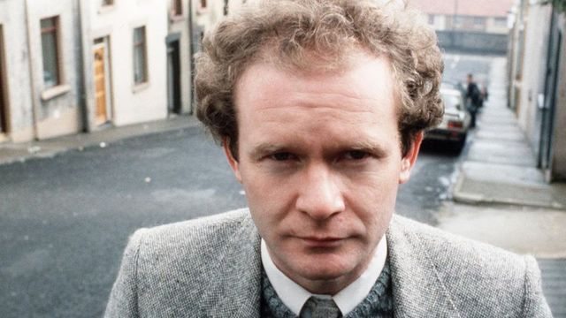 Martin McGuinness: In pictures - The need for 'inclusion' in key decision making featured image