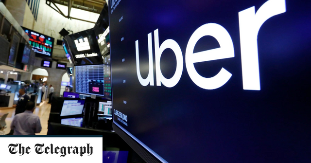"""""""Firing by AI"""": Drivers bring GDPR claim against Uber featured image"""
