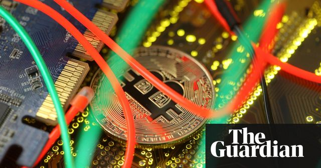 Has the time come to regulate crypto-currency? featured image