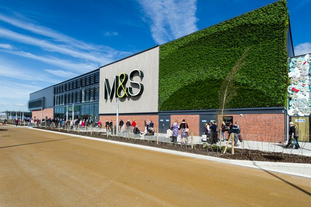 M&S embarks on major Transformational Tech (r)evolution featured image