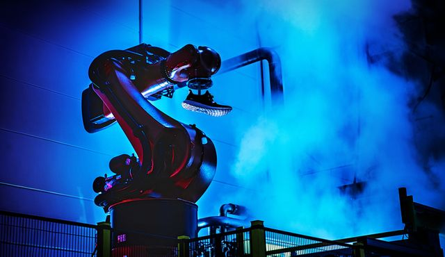 Why Adidas is Turning to Robots in Germany and the U.S. featured image