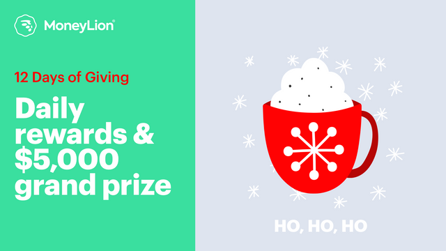 12 Days of Giving: Daily rewards, $5,000 grand prize! featured image