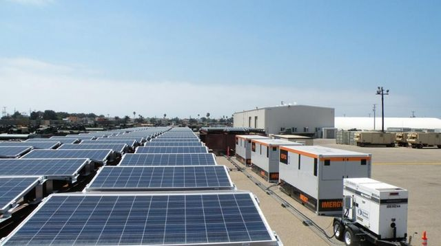 Where micro-grids, emerging markets and batteries intersect... featured image