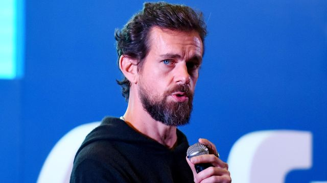 Twitter CEO Jack Dorsey donating $1b of his equity in Square to COVID-19 relief efforts featured image