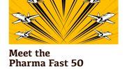 The Alantra Pharma Fast 50