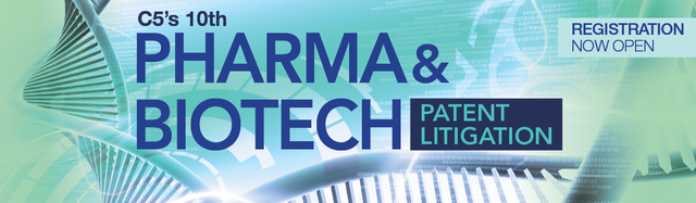 Pharma and biotech legal developments - C5 conference report featured image