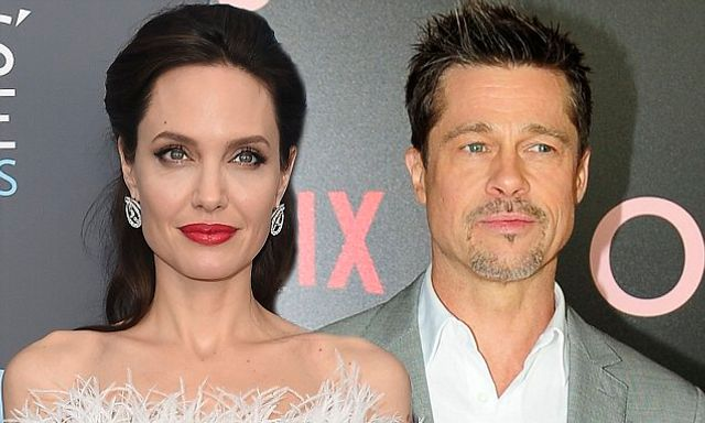 Angelina Jolie and Brad Pitt receive court approval to extend 'temporary judge' overseeing private divorce featured image