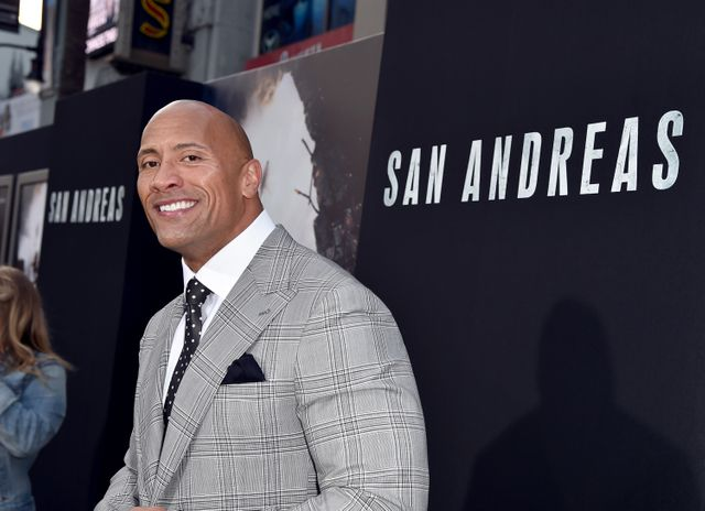 5 Ways Dwayne Johnson Rocks #Branding and #SocialMedia featured image