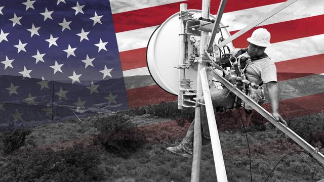 Coronavirus exposes America's broadband problem featured image