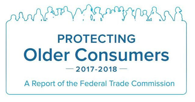FTC Reports on Efforts to Protect Older Consumers featured image