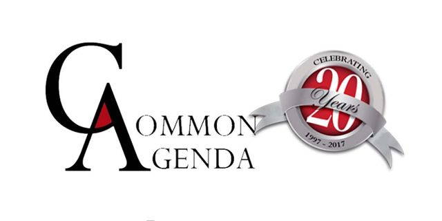 Common Agenda Celebrates 20 Years of Executive Search featured image
