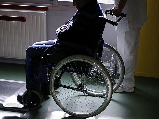 Hate crimes against disabled people have increased by 41% featured image