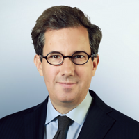 Frank Röhling, Partner in Antitrust, Competition and Trade, Freshfields Bruckhaus Deringer