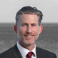 Mark Matthews, Partner, Maples Group