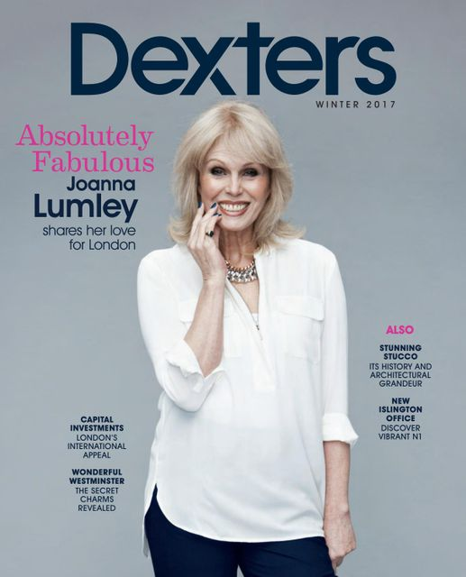 Dexters' charity partnership with Thames Reach - read all about it in Dexters Magazine featured image
