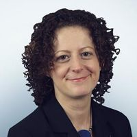 Katharina Crinson, Senior Knowledge Lawyer, Freshfields Bruckhaus Deringer