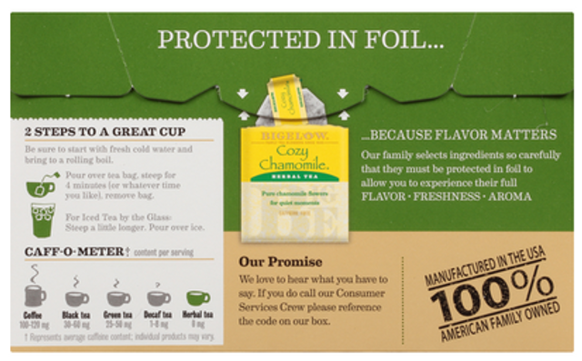 "Can Tea Grown in Sri Lanka and India be Advertised as ""Manufactured in the USA""? featured image"