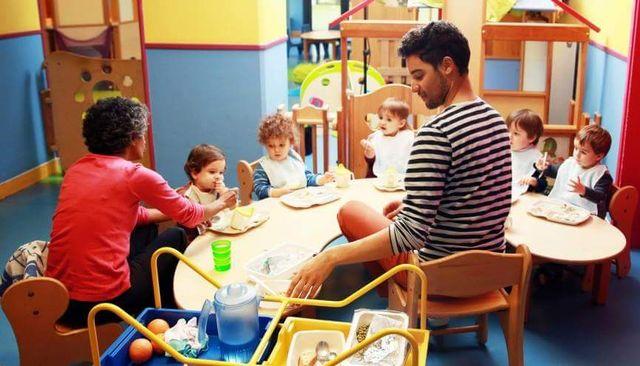 Colloque sur « La mixité professionnelle dans la petite enfance » featured image