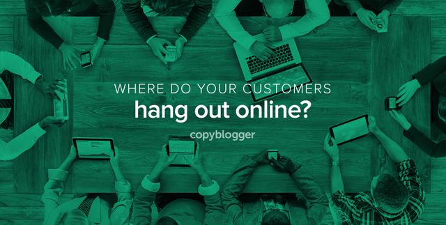 Do you really know where your customers share content? featured image