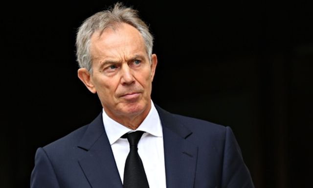 Tony Blair is dead wrong about the crisis in Iraq featured image