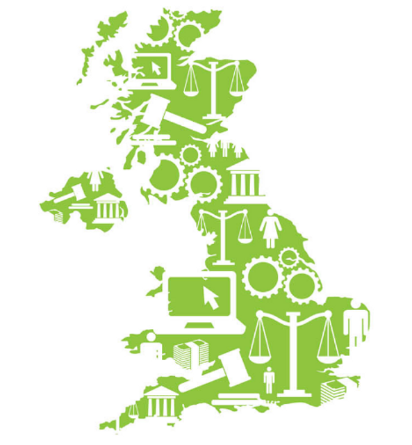 UK Legal Market Continues to Grow featured image