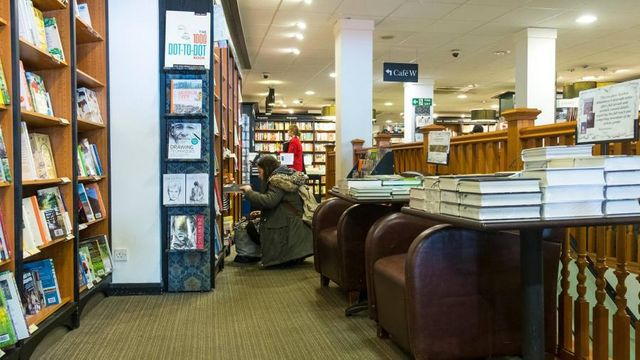 Waterstones sale demonstrates that post-Amazon retail is maturing featured image