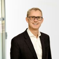 Craig Blatchford, Partner  , Montagu Evans