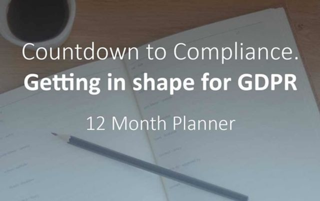 GDPR Countdown featured image