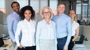 Multi-Generational Workforces Are Gaining Top Level Executive Attention