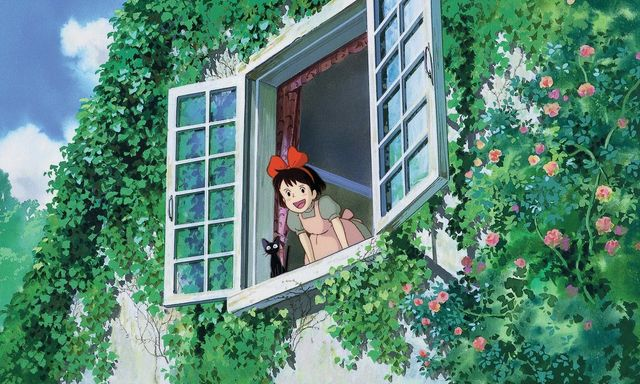 Kiki's Delivery Service featured image