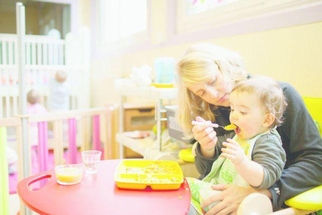 La CNAF s'inquiète de baisses budgétaires pour la petite enfance featured image
