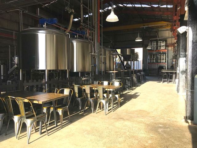 Micro Breweries - supporting the next big thing featured image
