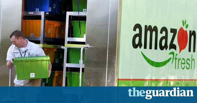 Amazon Fresh, the start of something bigger? featured image