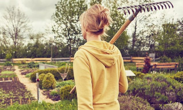 Gardening for health featured image