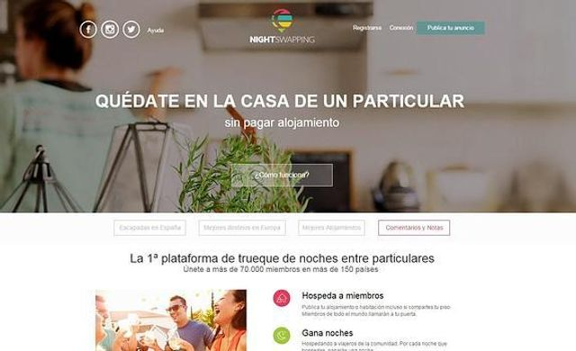 Vacaciones como en casa featured image